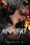 Book Cover: Incubastard by Charity B