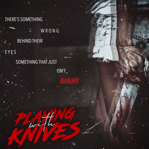 Playing With Knives teaser
