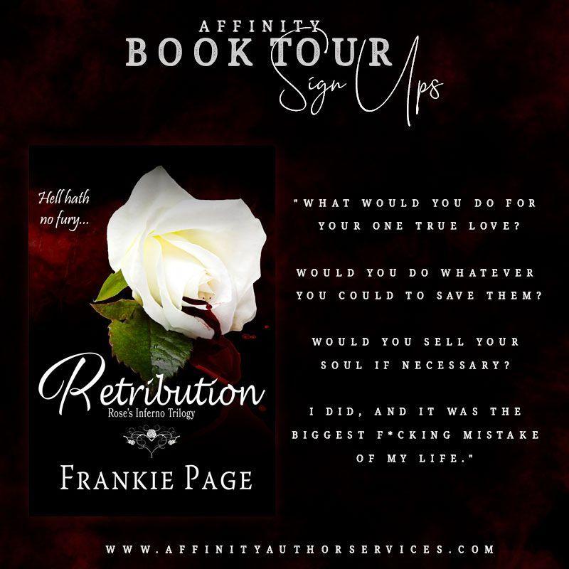 Retribution Tour Announcement
