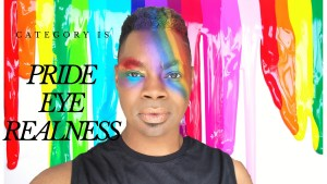 pride eye brandon richardson b rich beauty