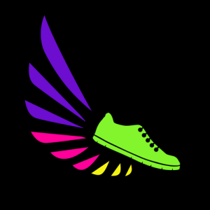 Glow Togs Premium LED Shoes Logo