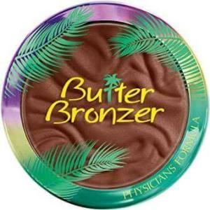 Physicians Formula Murumuru Butter Bronzer. best bronzer for older skin