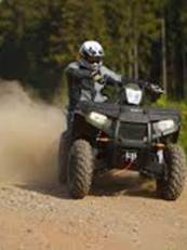 ATV Accidents - Gill, Ladner & Priest