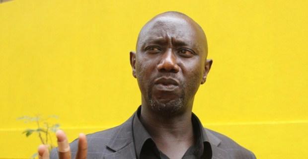 Lwengo chairman Mutabazi thrown off RwandAir