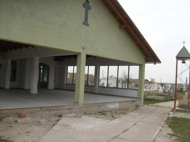 capela Vinga 1