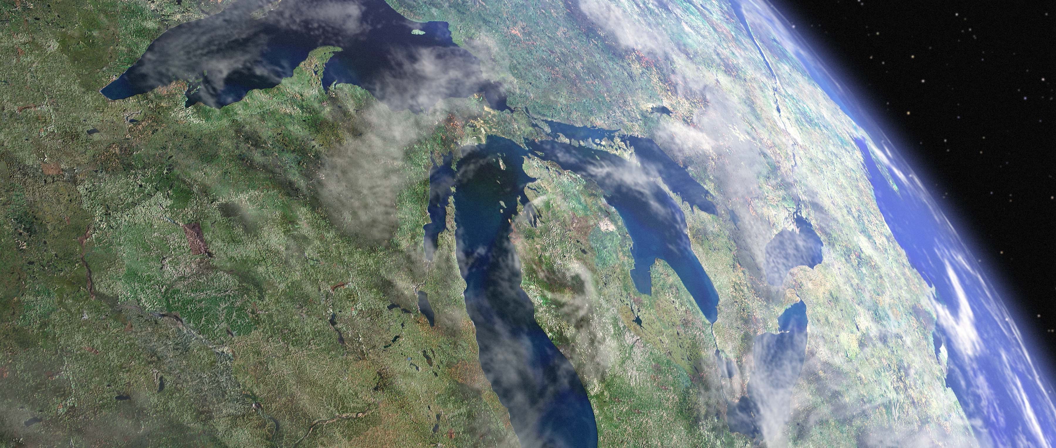 Great Lakes and St Lawrence Cities Initiative US Canada