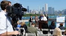 Great Lakes Surf Rescue Project - John & Kathy Kocher