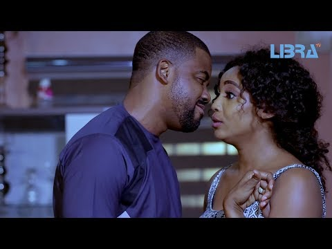 DOWNLOAD: Troubled Water Latest Nigerian 2020 Nollywood Movie