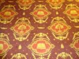 Glasgow Room carpet