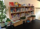 Scottish Poetry Library - children's area