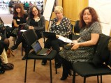 Disability and libraries session