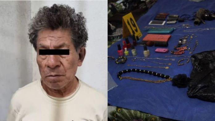 Andrés 'N' fue detenido por posible feminicidio en Atizapán de Zaragoza,  podría ser un ASESINO SERIAL - Gluc.mx
