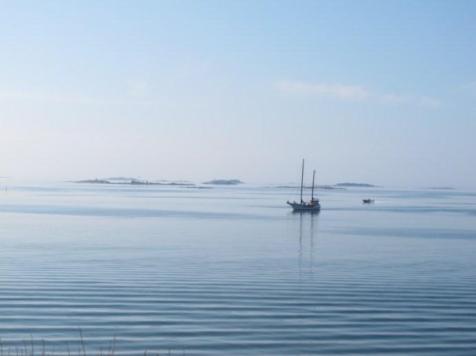 Küste Helsinki