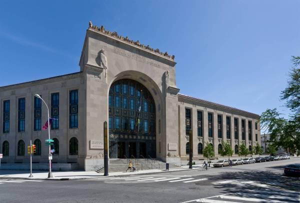 Philadelphia Museum Of Art Perelman Building Gluckman Tang