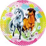 Pferde Party