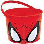 Spiderman giveaway