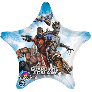 guardians-of-the-galaxy Balloon