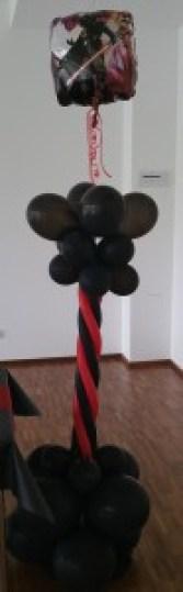 STAR WARS Luftballon
