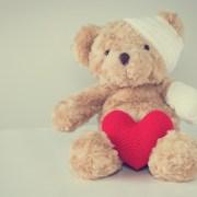 Kinder trösten, stärken und ermutigen