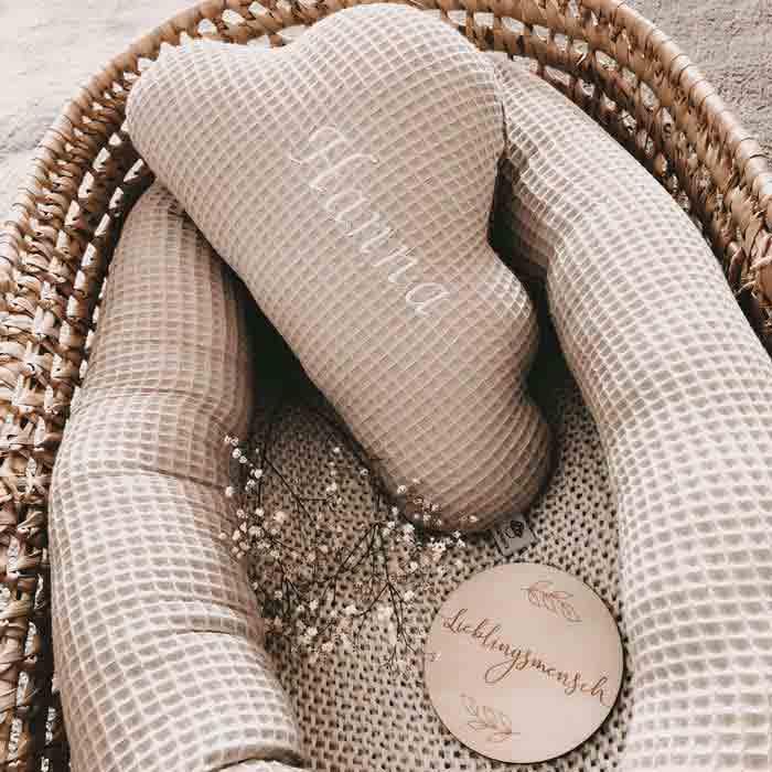 Zauberhafte Geschenke für Babys im Glückspilz Shop