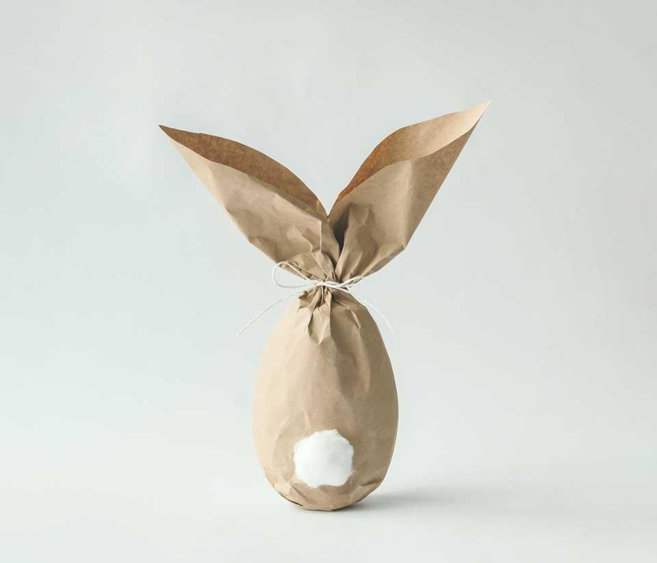 Hier finden Sie individuelle Ostergeschenke für die ganze Familie.