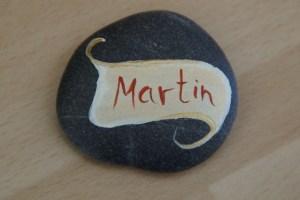 babyname martin
