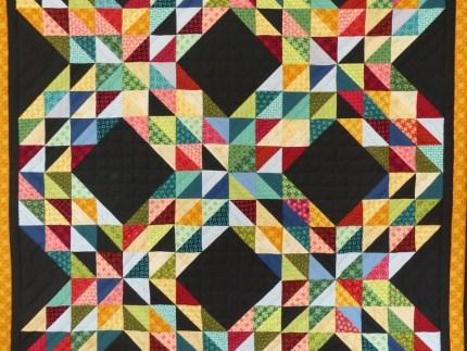 patchworkdecke