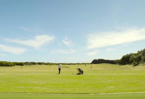 13th Beach Golf Links
