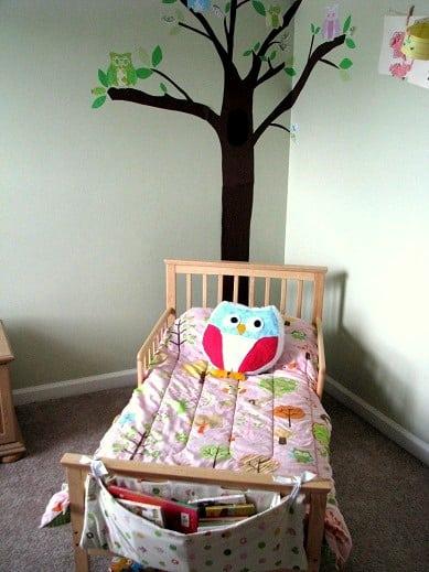 Save & PVC Framed Canopy Bed | Gluesticks