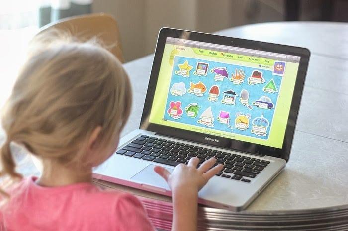 EmbarK12 Online Kindergarten Readiness Curriculum | Gluesticks
