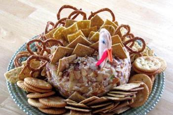 Fun Thanksgiving Appetizer