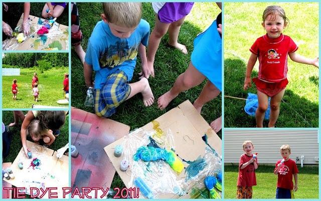 200 Summer Activities for Kids