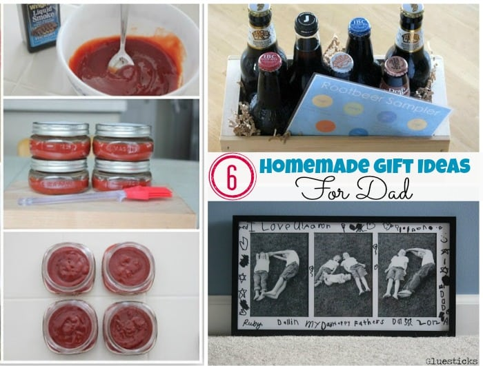 homemade christmas gift ideas dad eskayalitim
