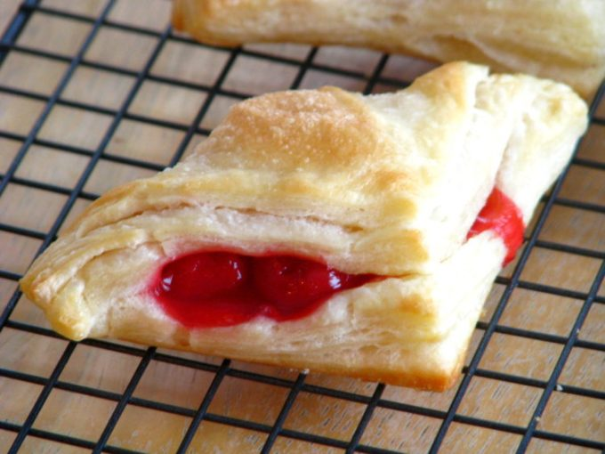 old fashioned turnovers