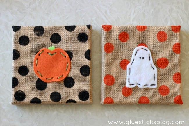 Kids Lacing Sewing Project