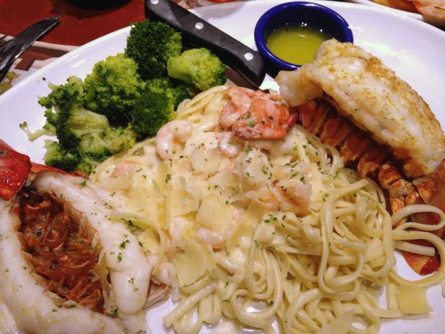 Lobsterfest Dinner