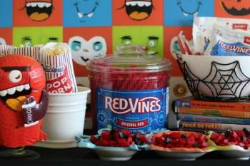 Movie Night Snack Packs