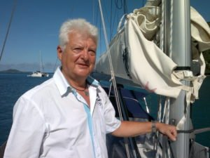 Skipper Uwe Springer