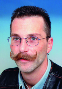 Walter H. Edetsberger