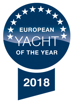 European Yacht of the Year 2018