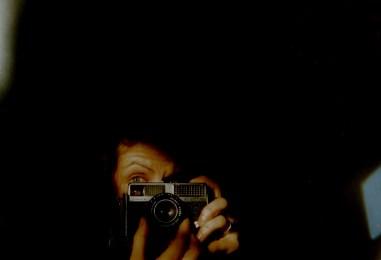 Das erste Fotografinnen-Selfie der Welt