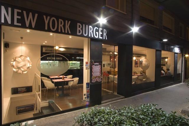 Hoy comemos en New York Burger  glupglupcom
