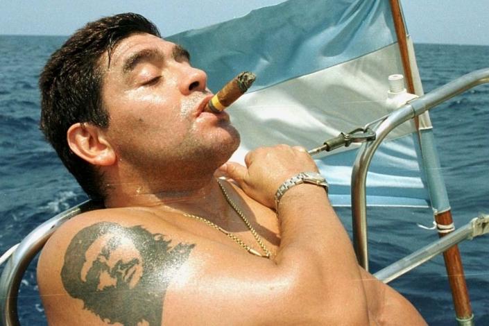 Los Peores Tatuajes Del Fútbol Glup Glupcom