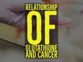 glutathione may help prevent cancer