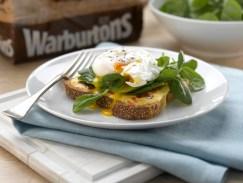Warbutons Gluten Free Bread