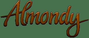 Almondy logo