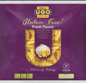 Dell'Ugo Gluten Free Penne Pasta