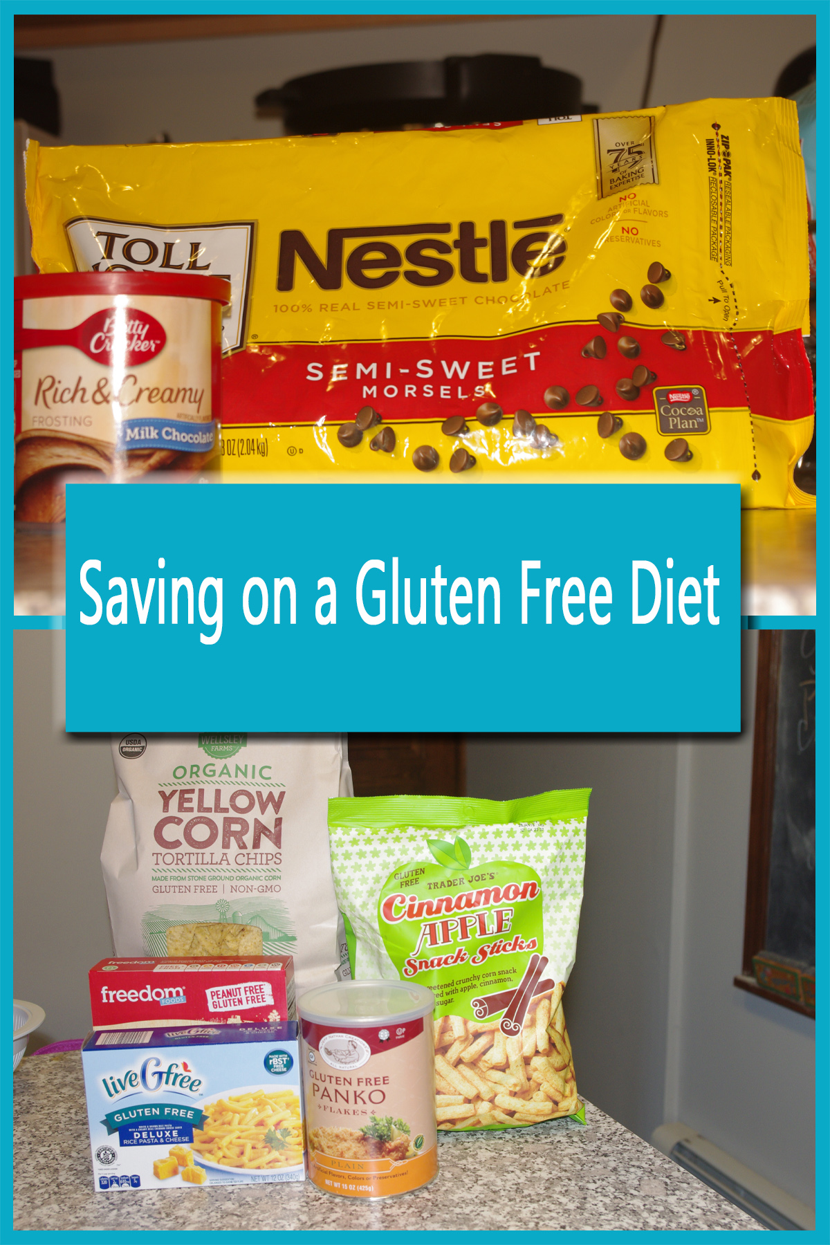 saving on a gluten free diet pin 3