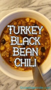 Turkey black bean chili pin2