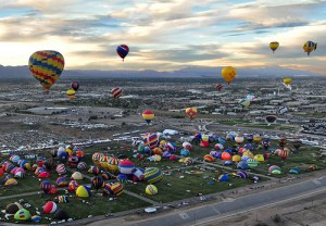 I spent five years in Albuquerque. Here are my tips to see the best of the city in a weekend.